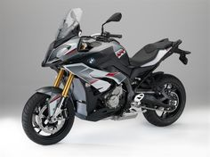 New color scheme for S 1000 XR for 2016 - BMW Motorcycle Owners of America