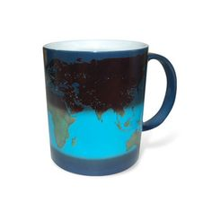 Day Night Mug, now featured on Fab.