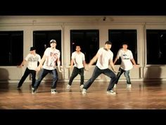 Moves Like Jagger / Maroon 5 / Choreography by: Miha Matevzic :  Not zumba BUt CUTE!