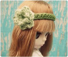 Cute headband that you can wear as an adult.