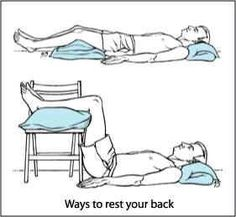 Back Pain Relief FAQ   See more about back pain relief, pain relief and back…