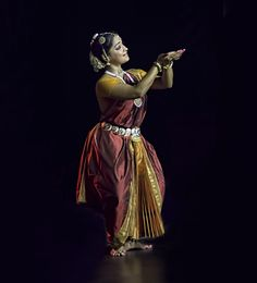 Indian Classical Dance by Sammil Kafoor on 500px