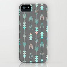 Aztec Arrows iPhone Case Iphone 4 / Iphone 5 / Samsung Galaxy case design http://iphonetokok-infinity.hu/ http://galaxytokok-infinity.hu/
