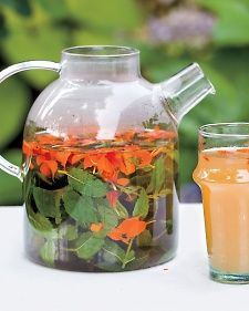 Common Edible Flowers calendula carnation chrysanthemum clover cornflower culinary herb flowers, such as basil, borage, chamomile, and chive...