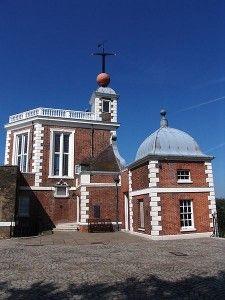 Maritime Greenwich, Greenwich Marítimo