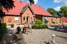 Sonis kleine Farm Grömitz