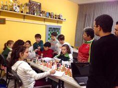 Blumenau recebe o Torneio Aberto do Brasil de Xadrez 23 Setembro 2016 12:14:36  Competição acontece entre esta sexta-feira, dia 23 e domingo, dia 25, na Fundação Pró-Família Editoria de Esportes