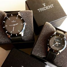 These two stunning watches are up for grabs! Want to know how?  Trident Timepieces have teamed up with the Twitter Blanket Drive, who are collecting blankets to help keep South Africa warm this winter. All you need to do is donate a blanket before May 26th at one of the many donation drop offs, and the follow @TridentWatches on Twitter. It is that easy to be in for a chance of winning a Trident Prague watch!  #watch #giveaway #twitter #twitterblanketdrive #TBD2016 #getinvolved #doyourbit…