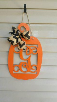 Check out this item in my Etsy shop https://www.etsy.com/listing/561620185/hand-painted-fall-or-halloween-door