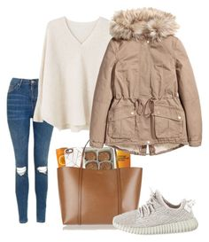 """""""Winter outfit"""" by lailabalic on Polyvore featuring Mode, Topshop, MANGO, FREDS at Barneys New York, Casetify, Dolce&Gabbana und adidas Originals"""