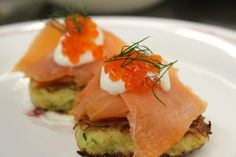 #CapeCod #TheDrake #Chicago #Food #Delicious #Salmon #Crab #Escargot thedrakehotel.com/dining