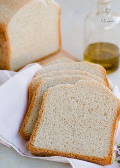 Pan de molde tipo comercial, panificadora | THERMOFAN Bread, Lidl, Empanadas, Israel, Blog, Natural, Puff Pastries, Breads, Deserts