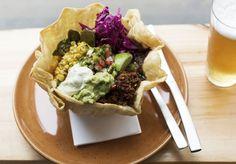 Best Vegetarian Restaurants in Melbourne - from Broadsheet #melbourne