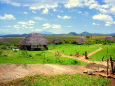 Kidepo Valley National Park, Uganda - Africa's 10 Best National Parks