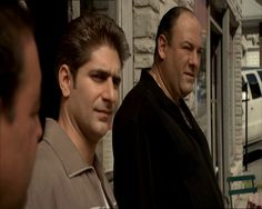 The Sopranos: Season 6, Episode 1 Members Only (12 Mar. 2006) Michael Imperioli , Christopher Moltisanti,