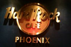 Hard Rock Cafe Phoenix in Phoenix, AZ