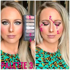 Younique Addiction Shadow Palette 3 as part of Mays Customer Kudos--The Believe Your Eyes Collection. You will receive an eye shadow palette of your choice, a pencil liner of your choice, the amazing 3D Fiber Lash Mascara, and a free makeup bag for only $74.  Find me on Facebook at YouniqueByRachele (Rachele Lantz) and I would love to help you find the right makeup for you.  All Younique products used.