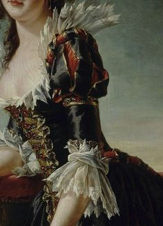 """рассматривая портреты средневековых времен, я никак не могу отделаться от мысли, что у всех этих белолицых герцогинь были немытые шеи, а кружева на платьях расползались от грязи и заношености (как в фильме """"Королева Марго"""")"""