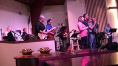 Sharon Woods Baptist Praise Team, Lead Me To The Cross, 2 2 14