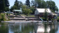 Or you could take a dip: One of the state's best-known swimming holes just happens to be in the Blanchard Springs Recreation Area. Description from foxnews.com. I searched for this on bing.com/images