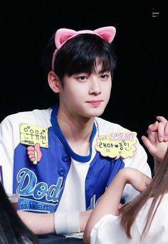 [11.09.16] COEX Fansign Event - EunWoo
