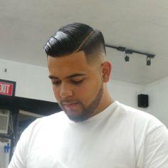 haircut tight