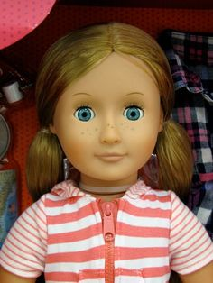 By Brenda   Since the American Girl phenomenon has hit our house, I have learned a lot about buying American Girl Dolls on Ebay and Craigsli...
