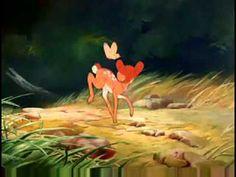 Bambi - Say Bird Lenny Ostrovitz