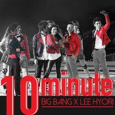 10 Minute Special Stage - Big Bang x Lee Hyori