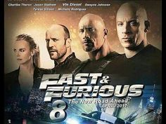 fast and furious 8 movie official trailer cast and crew the fate of the furious trailer plot release date Movie Fast And Furious, Fast & Furious 5, Fate Of The Furious, Lucy Movie, Movie Tv, Hd Movies, Movies Online, Paul Walker Movies, Video Websites