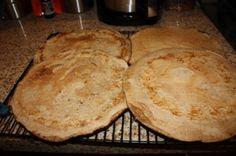Basic Protein Pancake Recipe
