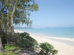 Aloha Beach Vacation Home Waimanalo Beach Heaven Paradise