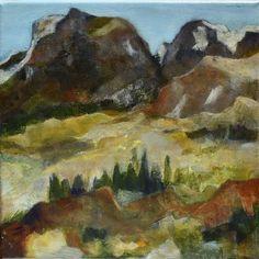 Home | Janet Bradish Studios Bragg Creek, Still Life, Studios, Landscape, Painting, Animals, Art, Art Background, Scenery
