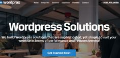 Top 10 Rated PSD to WordPress Service Providers