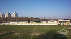 Groundlager - Skopje – Stadion Zelezarnica