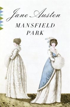 Kitab Rabta - Mansfield Park Novel By Jane Austen I Love Books, New Books, Good Books, Books To Read, Jane Austen Libros, Jane Austen Novels, Jane Austen Mansfield Park, Vintage Classics, Vintage Style