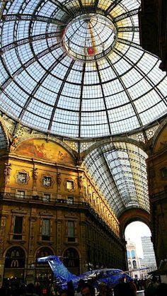 Milan - Galeria Emanuel