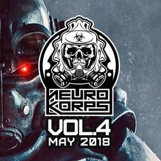 NEUROKORPS VOL.4 May 2018 by Neuro Korps on SoundCloud