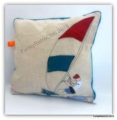 windsurfing cushion