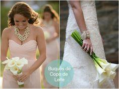 buque branco copo de leite top 10 1 Wedding Pinterest, Floral Wedding, Floral Arrangements, One Shoulder Wedding Dress, Marie, Wedding Dresses, 1, Weddings, Fashion