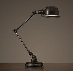 Atelier Task Table Lamp