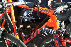 Gallery: Race tech at the Critérium du Dauphiné - IAMCycling