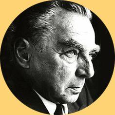 Eine Minute und 6 Sekunden mit ... Erich Kästner (1899 – 1974) im Februar