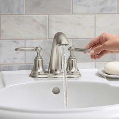 Image result for kohler bathroom Kohler Bathroom, Sink, Bathroom Ideas, Home Decor, Image, Sink Tops, Interior Design, Home Interior Design, Sinks