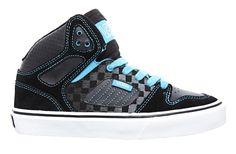 vans allred boys shoes