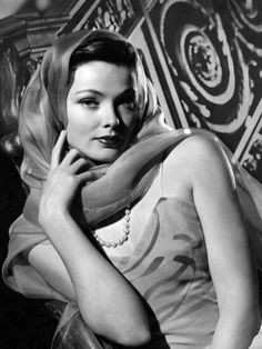 Wealth, beauty, and fame are transient. When those are gone, little is left except the need to be useful. - Gene Tierney