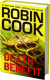 Used to read alot of Robin Cook. His books come out a little slower but see he does have a new one also.