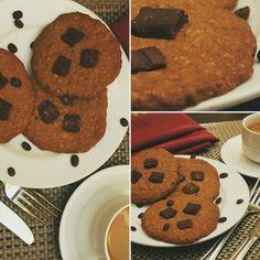 Cookie of the Month for March: Espresso