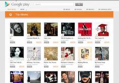 Google Play Music vs iTunes: la guerra musical ya está abierta en España