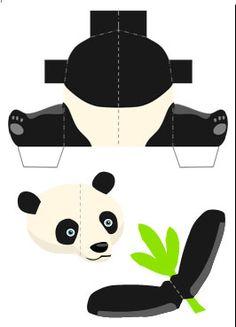 Engenharia de papel - Paper Engineering - Ingeniería de papel: Como fazer um divertido livro pop-up de animais! - Indicação de livro!